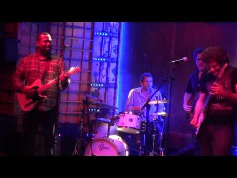 Kirk Fletcher & Gaby Jogeix Band - El Medio Stomp