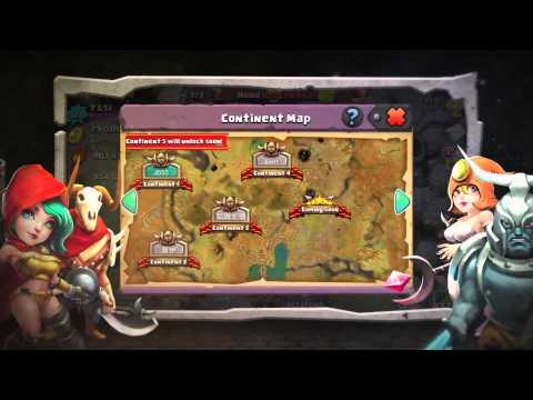 Video of Clash of Lords 2