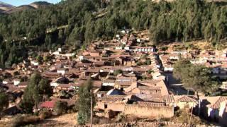 Reportaje al Perú: Apurímac - Cap 3