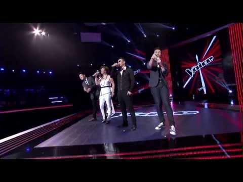 Video The Voice Thailand - Blind Audition - 8 Sep 2013 - Part 1 download in MP3, 3GP, MP4, WEBM, AVI, FLV January 2017