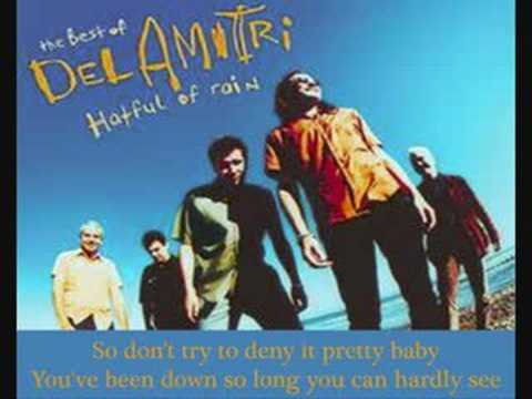 Del Amitri - Roll me lyrics