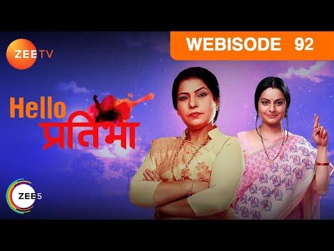 Hello Pratibha - Episode 92 - May 26, 2015