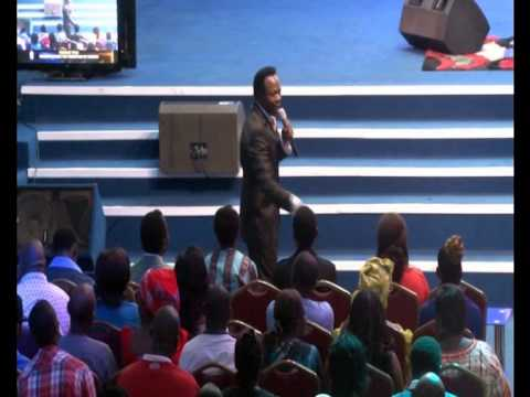 UNDERSTANDING THE SPIRIT OF HONOUR PART 1 BY BRO. JOSHUA IGINLA