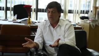 TV Destak conversou com o secretário municipal de Cultura de São Paulo, André Sturm, sobre cultura na periferia e mais.