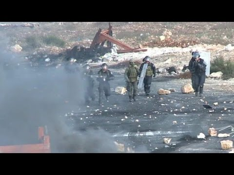 Video Israeli-Palestinian conflict escalates download in MP3, 3GP, MP4, WEBM, AVI, FLV January 2017