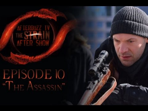 The Strain Season 2 Episode 10 Review & After Show | AfterBuzz TV