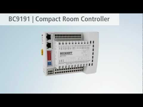 Building Automation Room Controller BC9191