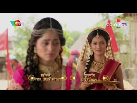 Chakravartin-Ashoka-Samrat--24th-May-2016--चक्रवतीन-अशोक-सम्राट