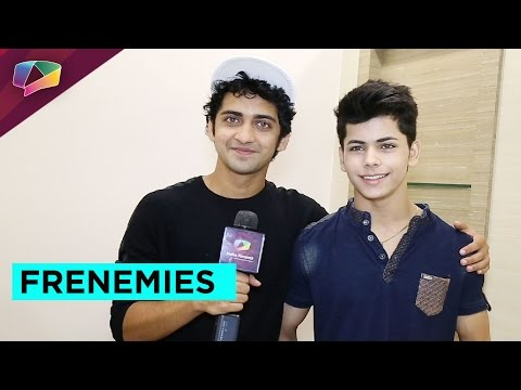 Siddarth Nigam and Sumedh Mungalkar to perform tog