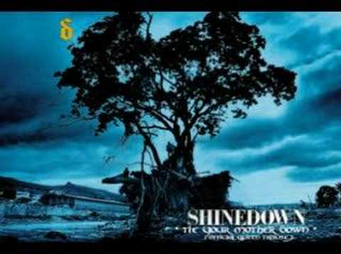 Shinedown - Tie Your Mother Down lyrics