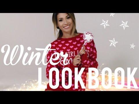 Winter Lookbook I Paola Maria  I #DecemberWithPaola
