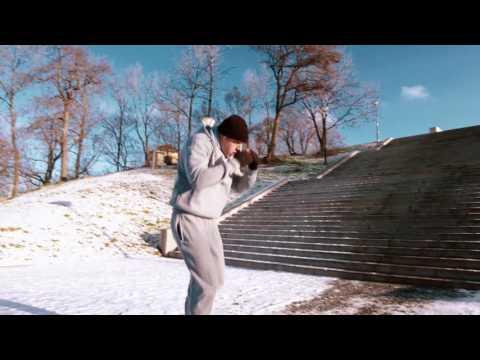 Muzikálový Rocky Honza Kříž při filmovačce v mrazu málem vypustil duši