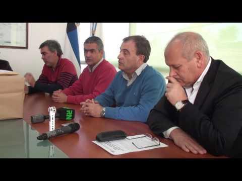 Pesatti: Licitación para la obra de ampliación y refacción del Hospital Zatti