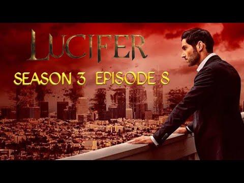 Lucifer Season 3 Episode 8 Explained In Hindi   ल्युसिफर हिंदी एक्सप्लेन