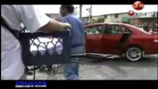Policias en Accion - Pescando Choros