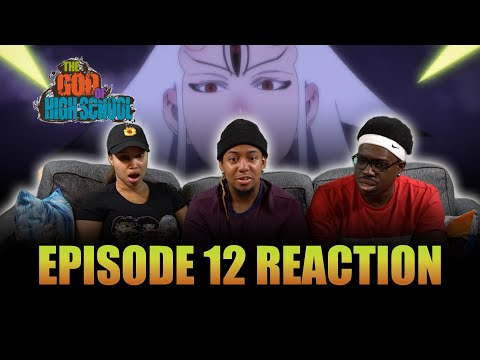 Jegal Reborn!! | God of High School Ep 12 Reaction