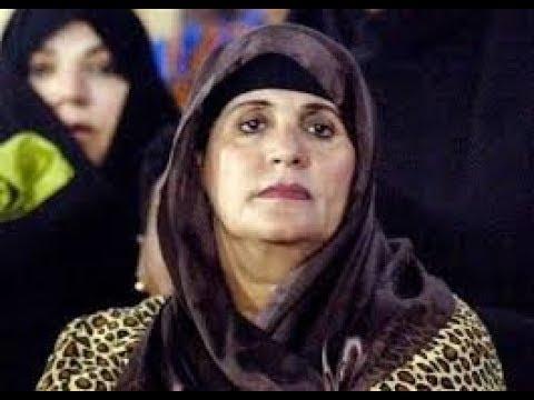قصة رسالة أرملة القذافي للرئيس الأمريكي