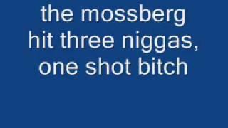 Shoot em up Styles p