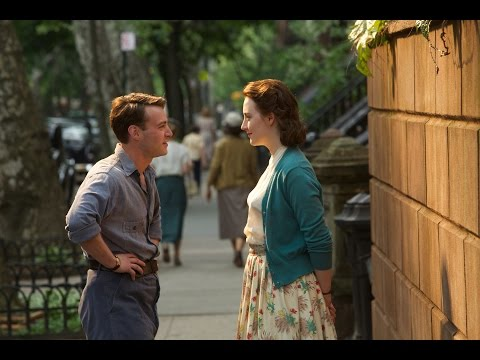 Brooklyn (Featurette 'Saoirse Ronan')