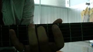 Đờn Vọng Cổ Bằng Guitar Tân Nhạc - 1 2 3 Dây Kép