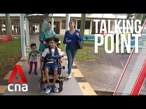 CNA | Talking Point | E03 - How to deal with caregiver burnout