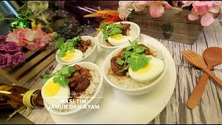 Video Chef's Table - Nasi Tim Jamur dan Ayam MP3, 3GP, MP4, WEBM, AVI, FLV Desember 2018