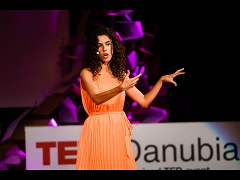 Reload Democracy - Alessandra Orofino - TEDxDanubia