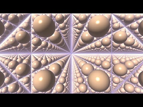 Video How to Make 3D Fractals download in MP3, 3GP, MP4, WEBM, AVI, FLV January 2017