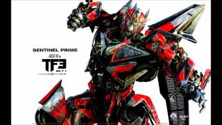 Download Lagu Sentinel Prime Complete Theme - Transformers Dark of the Moon Mp3