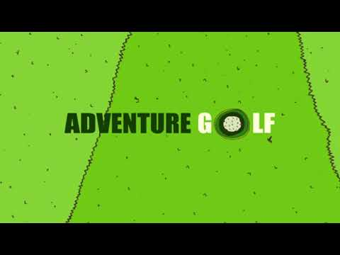 Adventure Golf - California