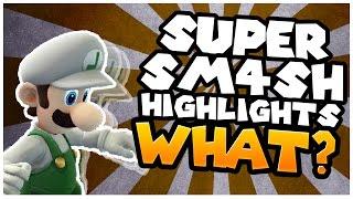 Super Smash Bros Wii U Highlights: What Just Happened?