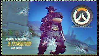 Fala galera,tranquilo? Nesse vídeo joguei um básico 3v3 no overwatch,bom com ajuda do meu time conseguimos ganhar a...