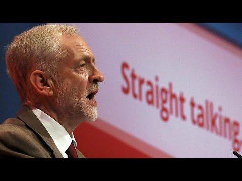 Βρετανία: Το όραμα του Κόρμπιν για τους Εργατικούς