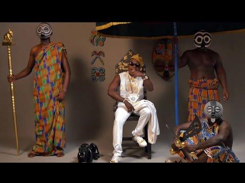 Flowking Stone - Too Strong ft. Hus Eugene, Ryan Korsah & Lil Shaker (Official Video)