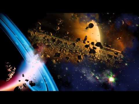 Zathura: A Space Adventure (2005) - Blu-ray menu
