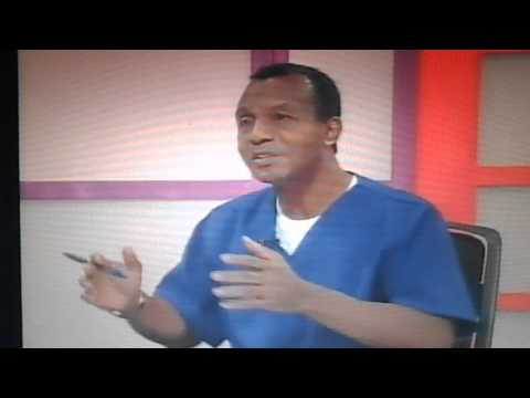 CBC Good Morning Barbados with Dr Stan Cardio Pulse