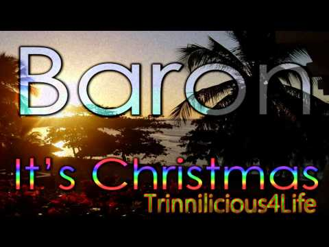 BARON - Baron - It's Christmas.( Parang music )