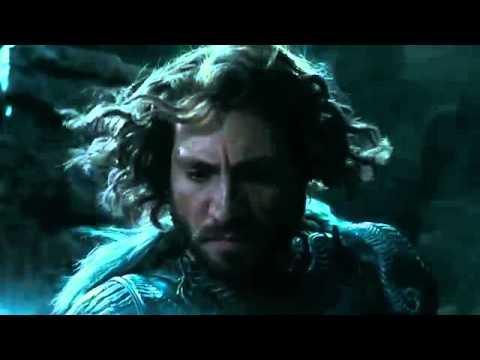 PhimMoi Net   Su Phan No Cua Cac Vi Than Wrath of the Titans 2012 ThuyetMinh 360p (видео)