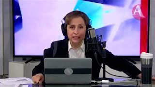 Video Así inició #AristeguiEnVivo este 15 de agosto 2018 MP3, 3GP, MP4, WEBM, AVI, FLV Agustus 2018