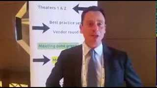Steve Brazier closing message – Canalys 2014