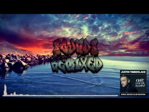 Justin Timberlake - Can't Stop The Feeling! (Erick Decks Club Rework) video