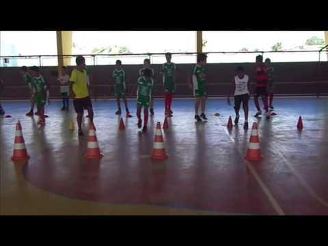 Bom de bola, Bom de escola - Vilhena/RO