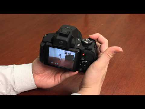 Fuji Guys - FinePix S1 - Top Features