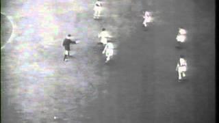 WM 1958: Just Fontaine erzielt 13 Tore im Turnier