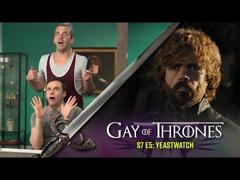 Gay of Thrones Recaps Game of Thrones Season 7 Episode 54330821991361520