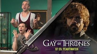 Nonton Yeastwatch  With Bryan Safi    Gay Of Thrones S7 E5 Recap Film Subtitle Indonesia Streaming Movie Download