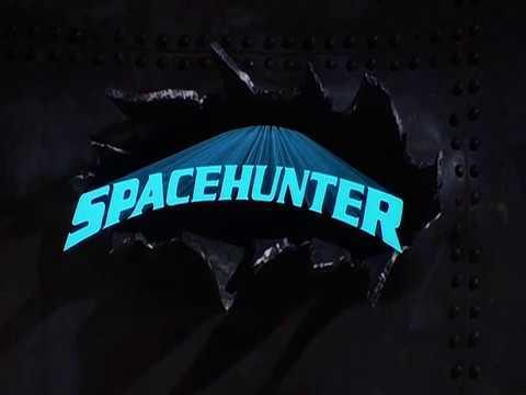 Spacehunter (1983)