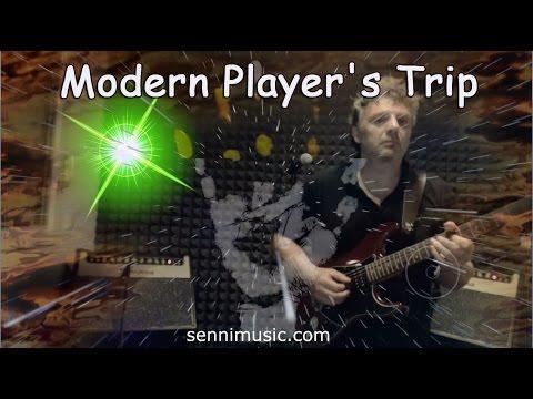 Modern Player's Trip – Fender Stratocaster Modern Player