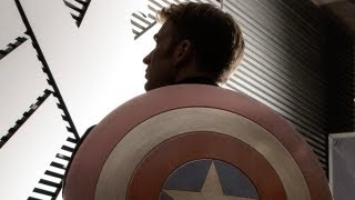 'Captain America: The Winter Soldier' Begins Production