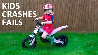 Video Kids fails on motorcycles 2018 MP3, 3GP, MP4, WEBM, AVI, FLV Juni 2019